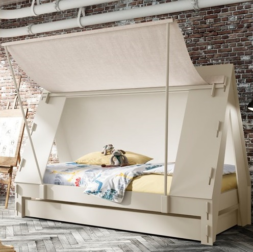 Mathy by Bols Tent Cabin Bed