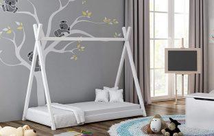best kids teepee bed