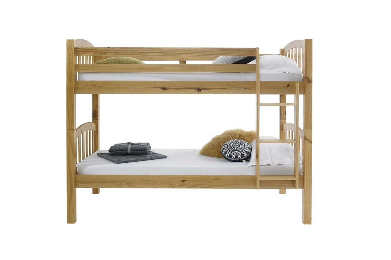 bunk beds by happybeds